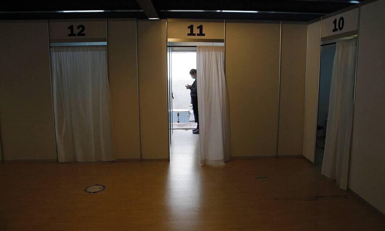 Κορονοϊός στην Κύπρο: 136 νέα κρούσματα ανακοινώθηκαν τη Δευτέρα (27/9)