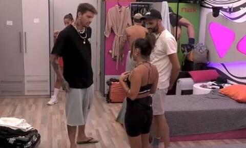 Ξέφυγαν τελείως στο Big Brother: Έχετε πάρει χαμπάρι τι γίνεται στο σπίτι του «Μεγάλου Αδερφού»;