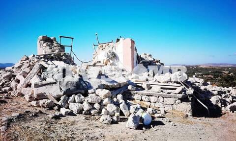 Σεισμός Κρήτη νεκρός
