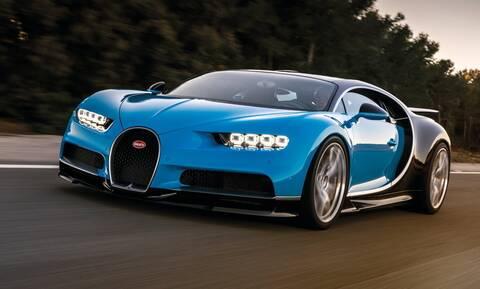 Πόσο κοστίζει η συντήρηση μιας Bugatti Chiron Pur Sport;