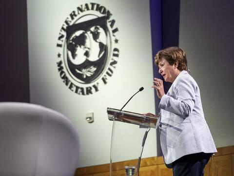 Σε κρίση αξιοπιστίας έχει περιέλθει το ΔΝΤ, λόγω του σκανδάλου «Doing Business»
