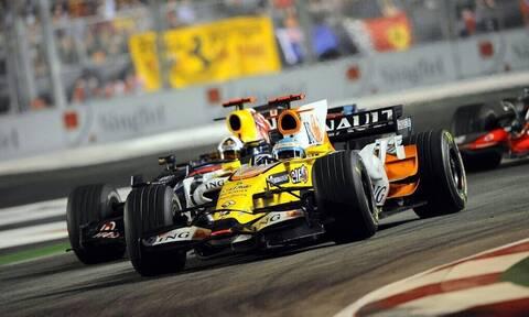 Σκάνδαλο Crashgate: To σκάνδαλο που συγκλόνισε τη Formula 1