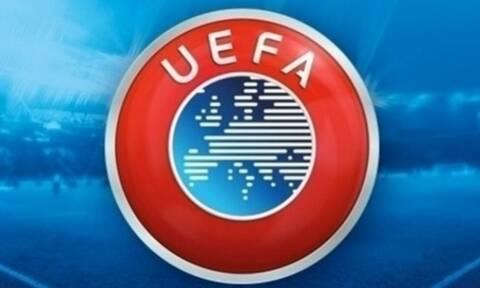 Η UEFA ακύρωσε τις ποινές για τους «αντάρτες» της ευρωπαϊκής «Super League»