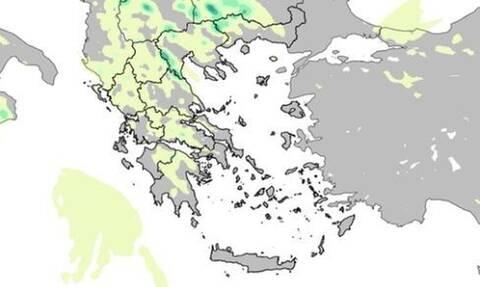Καιρός: Επιδείνωση με βροχές και πτώση θερμοκρασίας - Πού θα είναι έντονα τα φαινόμενα (vid)