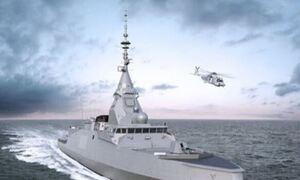 Αρχηγός ΓΕΕΘΑ για φρεγάτες Belh@rra: Έρχεται το «Θεόρατο Κύμα» για το Πολεμικό Ναυτικό