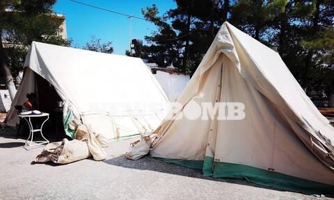 Σεισμός στην Κρήτη: Μοντέλο Εύβοιας για στήριξη των σεισμόπληκτων-Από τον Μητσοτάκη οι ανακοινώσεις