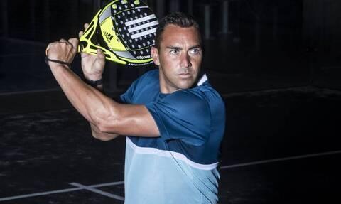 Padel: Το άθλημα-παραλλαγή του τένις που θα κατακτήσει τον κόσμο