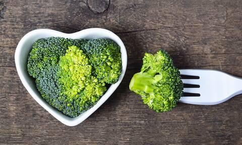 19 τροφές που καθαρίζουν φυσικά τις αρτηρίες (video)