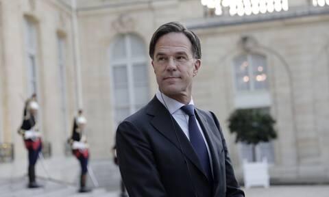 Ολλανδία: Στόχος εγκληματικών οργανώσεων ο Μαρκ Ρούτε - Ενισχύεται η ασφάλειά του
