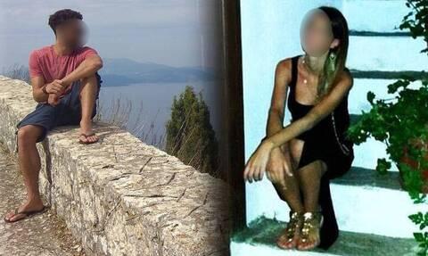 H άτυχη Γαρυφαλλιά και ο 30χρονος που της έκοψε το νήμα της ζωής