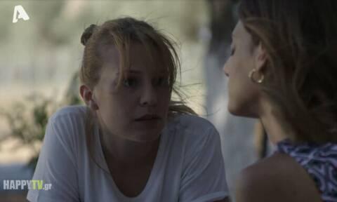 Σασμός - Βέρα Μακρομαρίδου: «Θα συμβούν άσχημα πράγματα στην Άσπα»