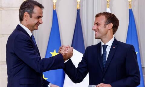 Φρεγάτες Belharra : Ικανοποίηση εκφράζει ο γαλλικός Τύπος - Εκνευρισμός και αμηχανία στην Τουρκία