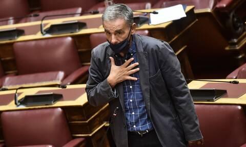 Τσακαλώτος προς Σταϊκούρα: Ο ΣΥΡΙΖΑ ακύρωσε τη «μικρή ΔΕΗ» - Καιρός να ξεκαθαρίσουν κάποια πράγματα