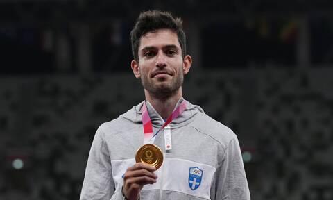 Μίλτος Τεντόγλου: Υποψήφιος για κορυφαίος αθλητής της χρονιάς στην Ευρώπη!