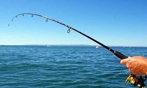 Έπιασε «θηρίο» 130 κιλών - Τρελάθηκαν όλοι με την απίθανη ψαριά του