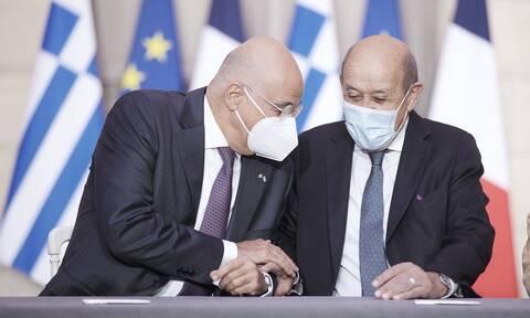 Διπλωματικές πηγές: Τι σηματοδοτεί η ελληνογαλλική αμυντική συμφωνία - Τα σημαντικότερα σημεία