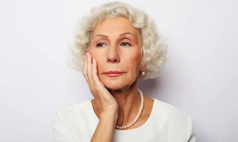 Οι συνήθειες που επιταχύνουν τη γήρανση (video)