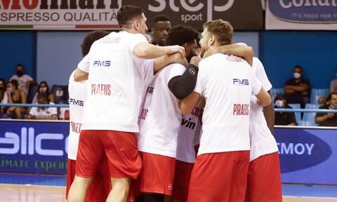 Ολυμπιακός: Συμφώνησε με ΕΡΤ – Όλη η Basket League στην κρατική τηλεόραση