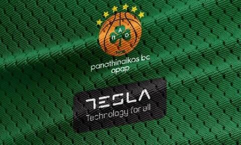 Παναθηναϊκός ΟΠΑΠ: Συνεχίζεται η συνεργασία με την Tesla