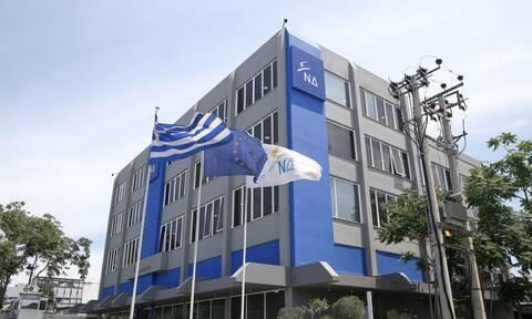 ΝΔ ΣΥΡΙΖΑ αμυντική συμφωνία Γαλλία