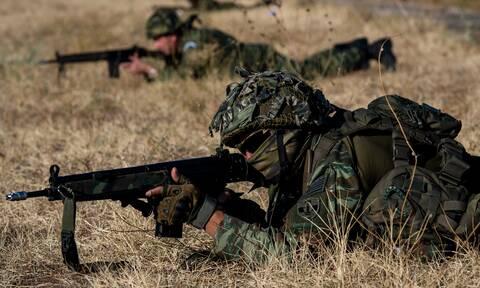 «Παρμενίων 2021»: Το Newsbomb.gr στον Έβρο – Σε εξέλιξη η μεγαλύτερη άσκηση των Ενόπλων Δυνάμεων
