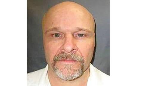 ΗΠΑ: Εκτέλεση θανατοποινίτη με θανατηφόρο ένεση στο Τέξας - Είχε σκοτώσει δυο αδέρφια στο σπίτι τους
