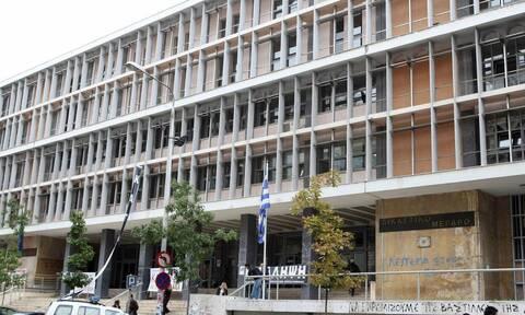 Θεσσαλονίκη: Στη φυλακή ο «ευγενικός» ληστής – Άφηνε χαρτάκια συγγνώμης στα θύματα