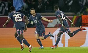 Champions League: Ο Μέσι «πλήγωσε» τη Σίτι, η Σέριφ νίκησε τη Ρεάλ στη Μαδρίτη! - Όλα τα highlights