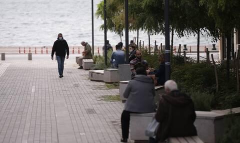 Θεσσαλονίκη: Θέμα χρόνου να μπει στο «κόκκινο» και το μίνι lockdown