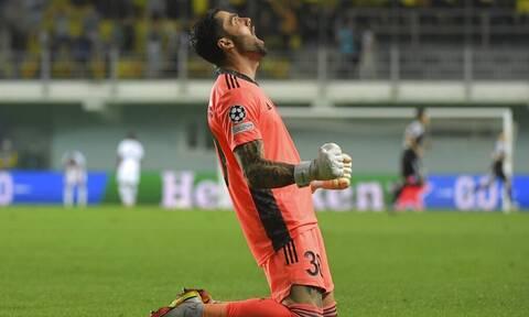 Champions League: Έλαμψε ο Γιώργος Αθανασιάδης στον θρίαμβο της Σερίφ επί της Ρεάλ