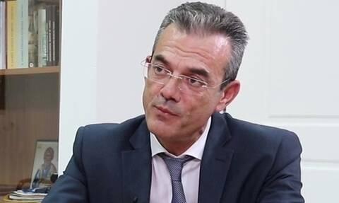 Δήμαρχος Θήβας στο Newsbomb.gr: Έχουμε λάβει τα προβλεπόμενα μέτρα για το ενδεχόμενο σεισμού