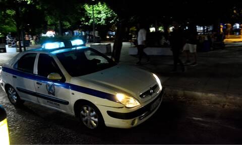 Θεοδωρικάκος: Επιπλέον 100 περιπολικά τη νύχτα στην Αττική από 1η Νοεμβρίου