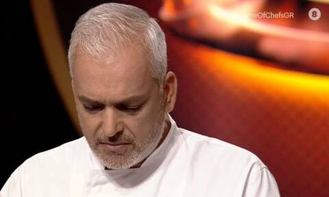 Game of Chefs: Απίστευτη αντίδραση του Λάντου - «Ανατρίχιασα, δεν θέλω να συνεχίσω άλλο»
