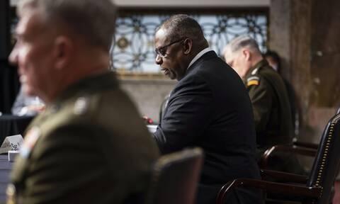 Aφγανιστάν: Ρήγμα στις σχέσεις Μπάιντεν με το Πεντάγωνο; Η συμβουλή που αγνόησε ο πρόεδρος των ΗΠΑ