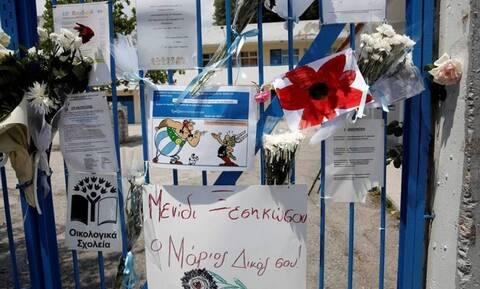 Σταϊκούρας: Στην Ολομέλεια του ΝΣΚ η παραίτηση για την αποζημίωση στην οικογένεια του μικρού Μάριου