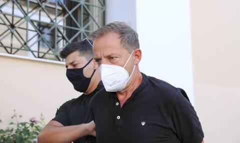 Δημήτρης Λιγνάδης: Ανέβασε παράσταση στις φυλακές Τρίπολης - Παρών και ο Πέτρος Φιλιππίδης