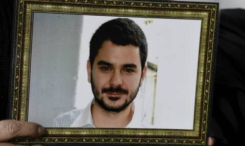 Υπόθεση Μάριου Παπαγεωργίου: Αίτημα για «ξεπάγωμα» της υπόθεσης κατέθεσε η μητέρα του
