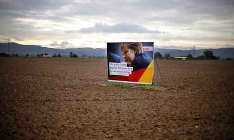 Γερμανία: Το δύσκολο «πάζλ» του κυβερνητικού συνασπισμού - Συναρμολόγηση για δυνατούς λύτες