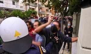 ΕΠΑΛ Σταυρούπολης: 5 συλλήψεις και 23 προσαγωγές - «Είμαστε τρομοκρατημένοι», λένε οι μαθητές