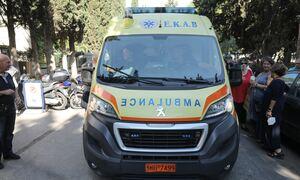 Τραγωδία στην Ελευσίνα: Άνδρας έπεσε από τρίτο όροφο οικοδομής και σκοτώθηκε