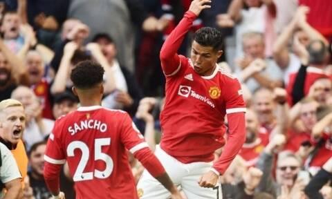 Κριστιάνο Ρονάλντο: Απόψε γράφει ιστορία στο Champions League