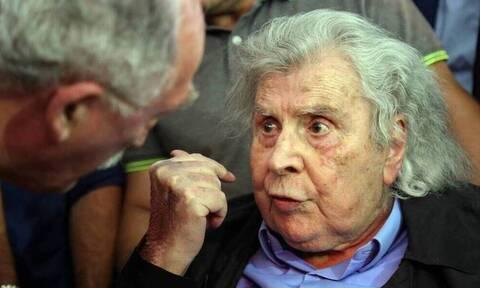 Νίκος Κουρής: «Θα αποδείξω με DNA ότι είμαι γιος του Μίκη Θεοδωράκη» - Τι αναφέρει η Μαργαρίτα