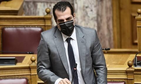 Βουλή: Τροπολογία Πλεύρη για την αγορά μονοκλωνικών αντισωμάτων