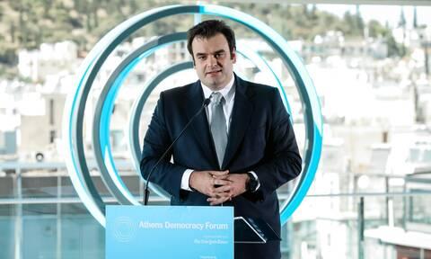 Πιερρακάκης: Θα συνεχίζουμε να προσπαθούμε για την βελτίωση των υπηρεσιών