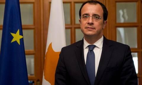 Xριστοδουλίδης στο AP: «Η Τουρκία δημιουργεί μια νέα Οθωμανική Αυτοκρατορία»