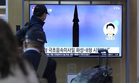 ΗΠΑ: Η Ουάσινγκτον ζητεί περισσότερες πληροφορίες για τις δοκιμές της Βόρειας Κορέας