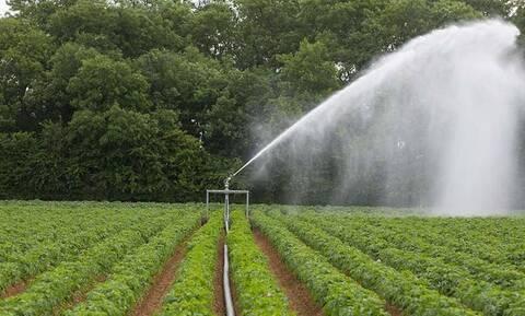 Οι πολιτικές της ΕΕ ανίκανες να αποτρέψουν την υπέρμετρη χρήση νερού από τους γεωργούς