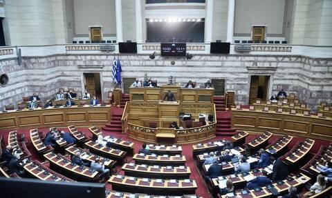 Βουλή: Απορρίφθηκαν οι τροπολογίες ΣΥΡΙΖΑ - ΚΚΕ για μειώσεις σε Ειδικό Φόρο Κατανάλωσης και ΕΝΦΙΑ