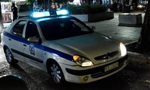 Βόλος: 68χρονος έριξε κεφαλιά σε αστυνομικό!