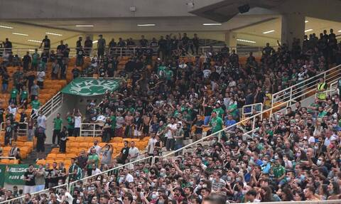 Euroleague: Στην 3η θέση της χωρητικότητας ΟΑΚΑ και ΣΕΦ, αλλά 12η σε ποσοστό η έδρα του Παναθηναϊκού
